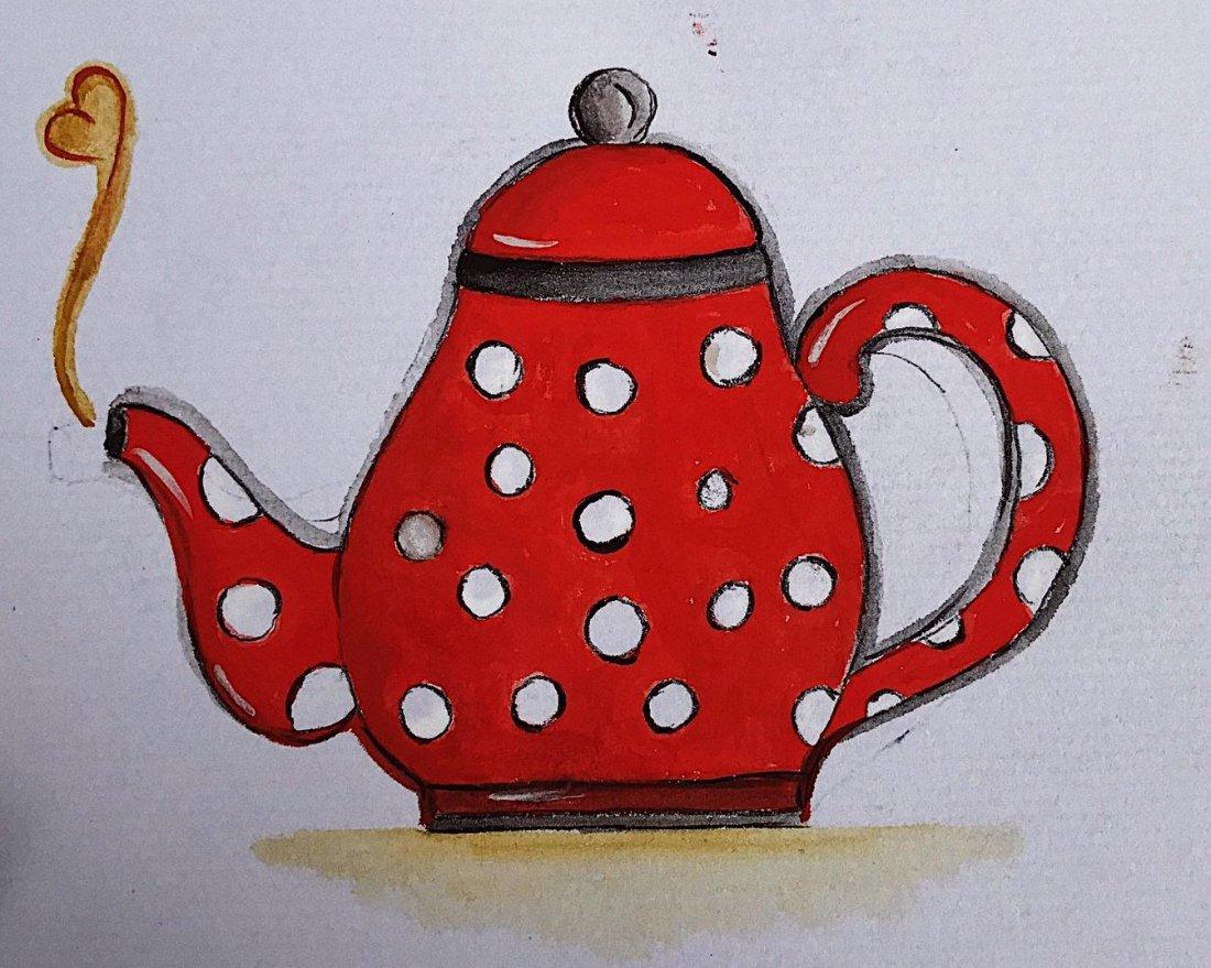 Čajanka